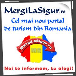 www.MergiLaSigur.ro - Cel mai nou portal de turism din Romania