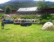 Camping Lucky Sunnyside Marisel